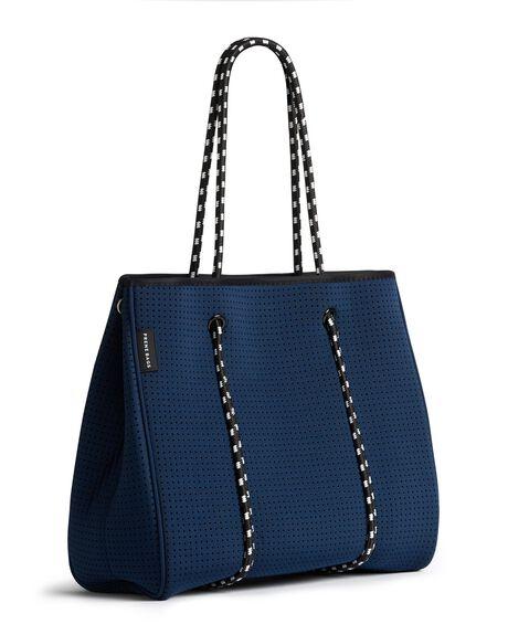 NAVY BLUE WOMENS ACCESSORIES PRENE BAGS BAGS + BACKPACKS - SOR-BLU
