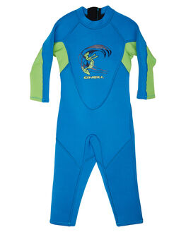 0145556d02 BRIGHT BLUE BOARDSPORTS SURF O NEILL BOYS - 4868BES7 ...