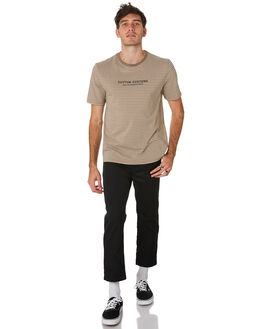 SAGE MENS CLOTHING RHYTHM TEES - JUL19M-CT06-SAG