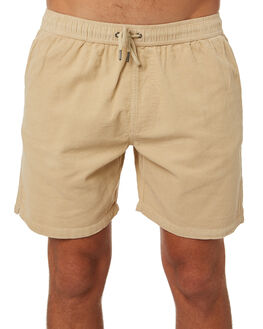 BONE MENS CLOTHING SWELL SHORTS - S5161234BONE