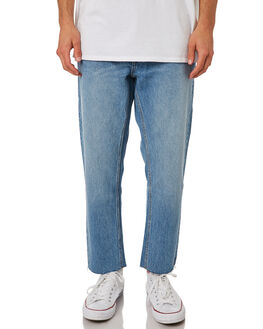 OLD GOLD INDIGO MENS CLOTHING ROLLAS JEANS - 15463A3947