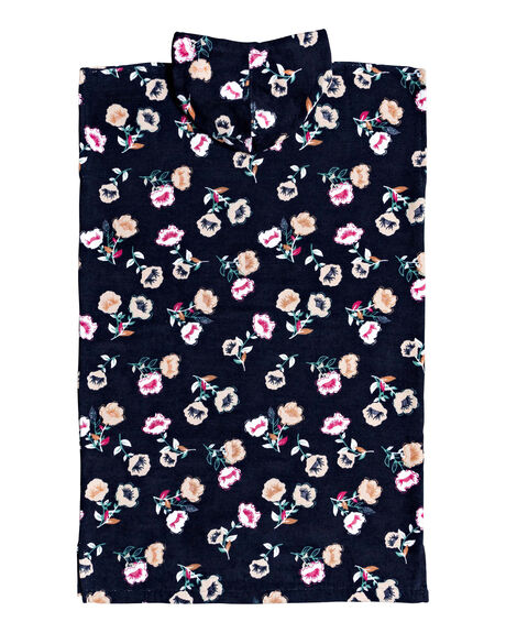 MOOD INDIGO KIDS GIRLS ROXY TOWELS - ERGAA03089-XBNM