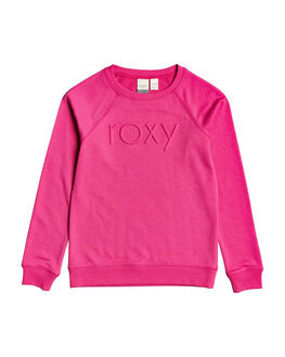 PINK FLAMBE KIDS GIRLS ROXY JUMPERS + JACKETS - ERGFT03494-MLB0