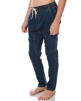 INDIGO KIDS BOYS RUSTY PANTS - PAB0267IND