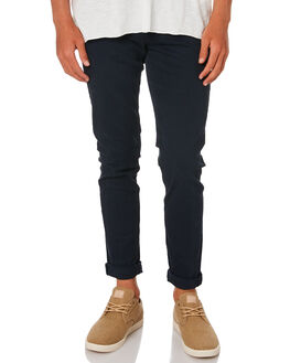 INDIGO MENS CLOTHING ACADEMY BRAND PANTS - 20W101IND