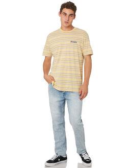 WRECK AGE INDIGO MENS CLOTHING WRANGLER JEANS - W-901359-GC8WRAGI