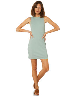 DEW WOMENS CLOTHING AFENDS DRESSES - W191801DEW