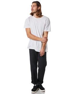BLACK MENS CLOTHING DICKIES PANTS - WP873BLK
