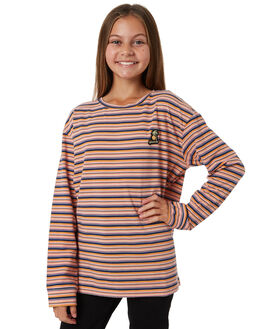 APRICOT KIDS GIRLS BILLABONG TOPS - 5581071APR