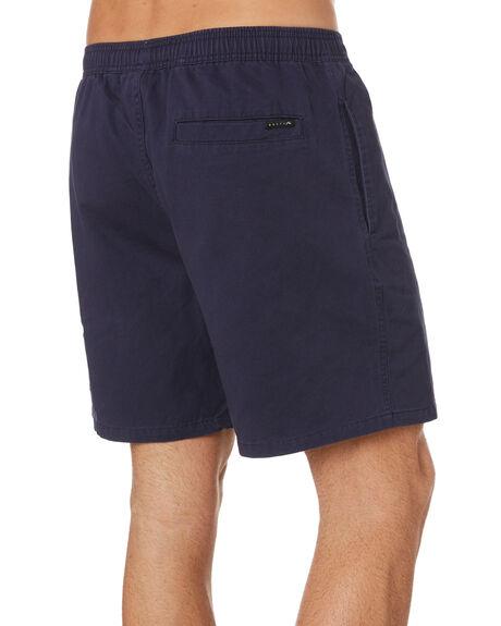 GERMAN BLUE MENS CLOTHING RUSTY BOARDSHORTS - WKM0978GER