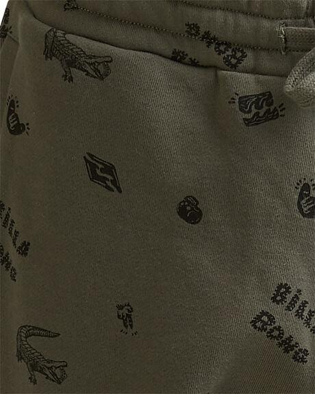 PINE KIDS BOYS BILLABONG SHORTS - BB-8517700-PI2