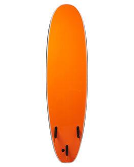 BLACK ORANGE BOARDSPORTS SURF DRAG SOFTBOARDS - DBCCOFF7BLKOG