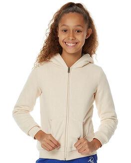 METRO HEATHER KIDS GIRLS ROXY JUMPERS - ERGFT03188TENH