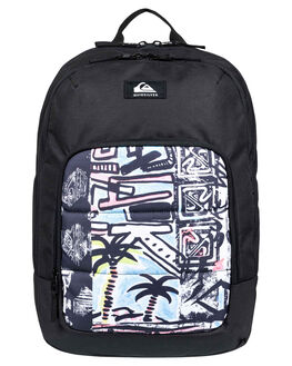 GULF STREAM MENS ACCESSORIES QUIKSILVER BAGS + BACKPACKS - EQYBP03573-BZB0