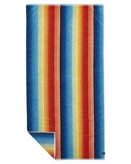 MUTLI MENS ACCESSORIES SLOWTIDE TOWELS - ST129MUL