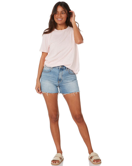 ROSEWATER WOMENS CLOTHING SWELL TEES - S8211007PNK