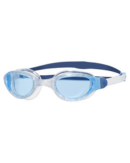 CLEAR BLUE BOARDSPORTS SURF ZOGGS SWIM ACCESSORIES - 303516CBLU