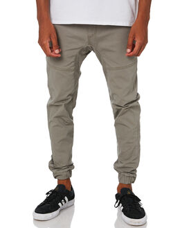 NICKLE MENS CLOTHING NENA AND PASADENA PANTS - NPMC2P001NCKL