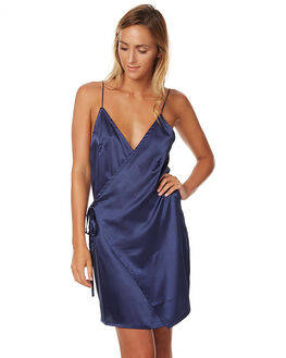 NAVY WOMENS CLOTHING MAURIE AND EVE DRESSES - 6155NVY