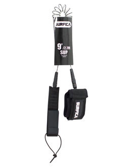 MULTI BOARDSPORTS SURF SURFICA LEASHES - SA-LEASH-COIL-0900