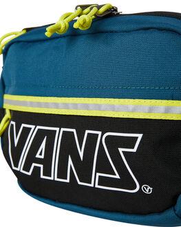 COLORBLOCK MENS ACCESSORIES VANS BAGS + BACKPACKS - VN0A45GYYKPCOLB
