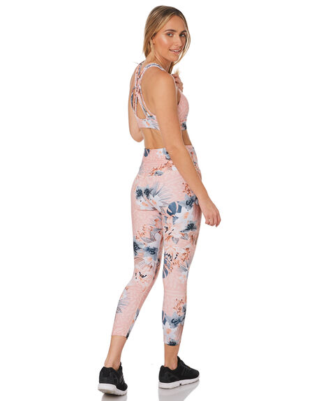EMPOWER PRINT WOMENS CLOTHING LORNA JANE ACTIVEWEAR - 111951EMP