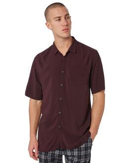 PORT MENS CLOTHING ZANEROBE SHIRTS - 320-METPORT