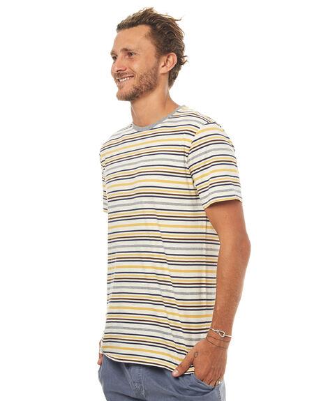 BONE MENS CLOTHING SWELL TEES - S5171013BONE
