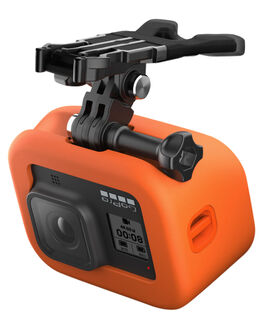 ORANGE MENS ACCESSORIES GOPRO AUDIO + CAMERAS - ASLBM-002ORG