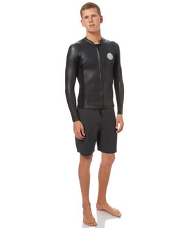 BLACK BOARDSPORTS SURF RIP CURL MENS - WVE6MM0090