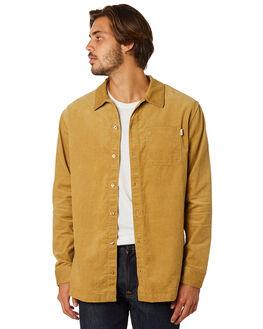 MARIGOLD MENS CLOTHING RHYTHM SHIRTS - APR19M-WT01-MAR