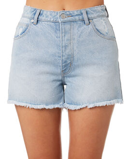 CITY BLEACH WOMENS CLOTHING ROLLAS SHORTS - 12799-4216