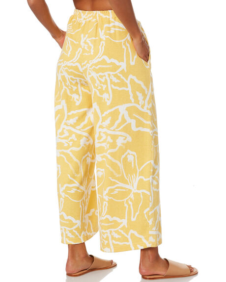 PRINT WOMENS CLOTHING ZULU AND ZEPHYR PANTS - ZZ3263PRNT