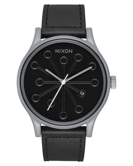 GRAY CAPLES MENS ACCESSORIES NIXON WATCHES - A11613069