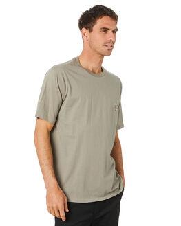 SAGE MENS CLOTHING BARNEY COOLS TEES - 118-Q220SAGE