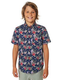 MULTI OUTLET KIDS ACADEMY BRAND CLOTHING - DJB19S850MUL