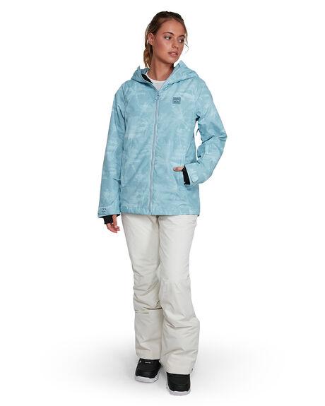 PALMS BOARDSPORTS SNOW BILLABONG WOMENS - BB-U6JF29S-PMS