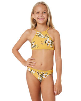 TINSEL KIDS GIRLS RIP CURL SWIMWEAR - JSIDR10848