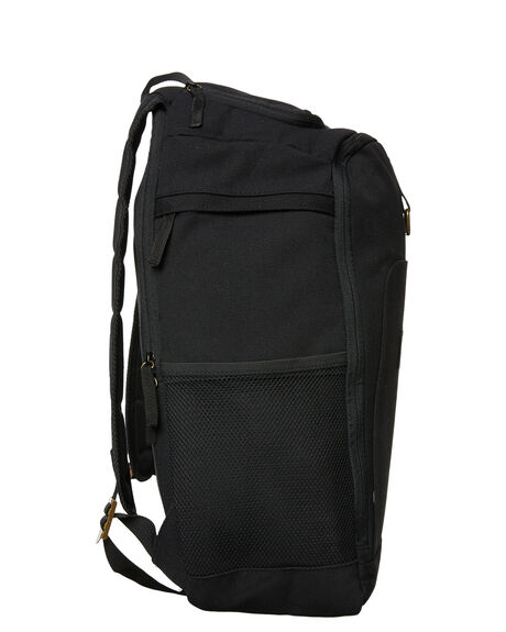 BLACK MENS ACCESSORIES AFENDS BAGS - A181660BLK
