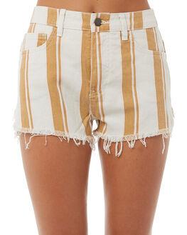 ALMOND WOMENS CLOTHING BILLABONG SHORTS - 6585275A03
