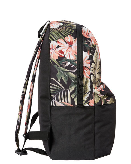 BLACK WOMENS ACCESSORIES RIP CURL BAGS + BACKPACKS - LBPNX10090