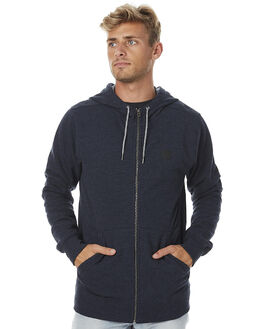 NAVY MENS CLOTHING VOLCOM JUMPERS - A4831600NVY