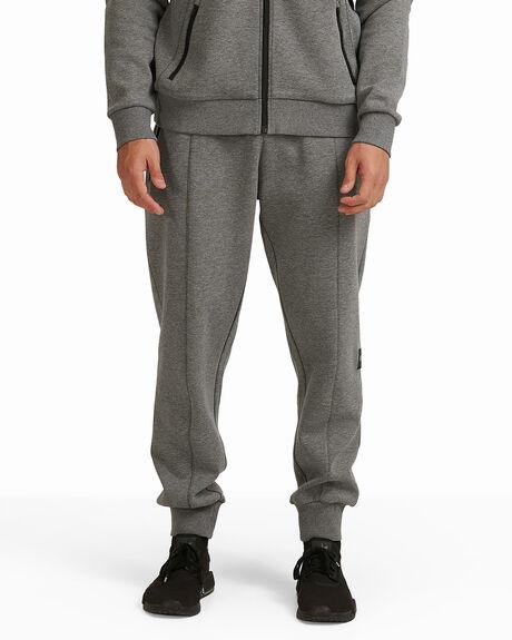 ATHLETIC HEA MENS CLOTHING RVCA PANTS - RV-R305271-AHR