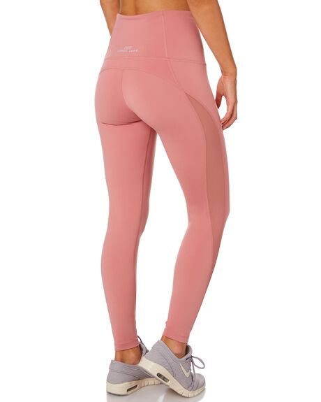 POWDERED PINK WOMENS CLOTHING LORNA JANE ACTIVEWEAR - 071908PWD