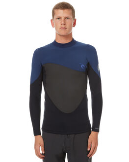 NAVY SURF WETSUITS RIP CURL VESTS - WVE7EM0049