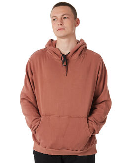 FIRE MENS CLOTHING THE PEOPLE VS JUMPERS - MTHHOOD-FF