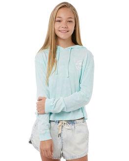 MINT KIDS GIRLS BILLABONG TEES - 5585071MNT