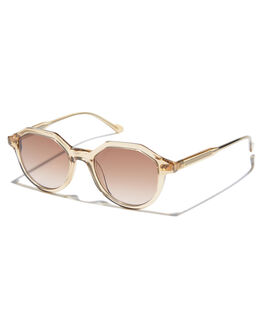 CHAMPAGNE MENS ACCESSORIES SUNDAY SOMEWHERE SUNGLASSES - SUN500517548