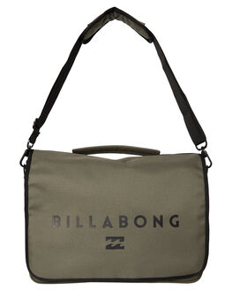 MILITARY MENS ACCESSORIES BILLABONG BAGS + BACKPACKS - 9695006BMIL