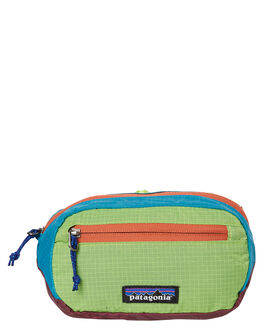 PEPPERGRASS GREEN MENS ACCESSORIES PATAGONIA BAGS + BACKPACKS - 49447PWPG